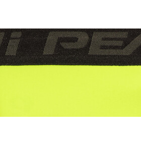 PEARL iZUMi Elite Thermal Arm Warmers Unisex Screaming Yellow